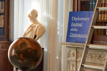 Diplomacy XI