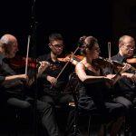 Orchestra Fiorentina particolare archi 4 pic