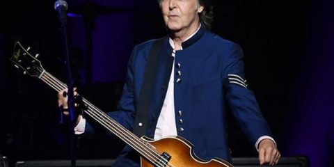 Paul McCartney annuncia il nuovo album - McCartney III
