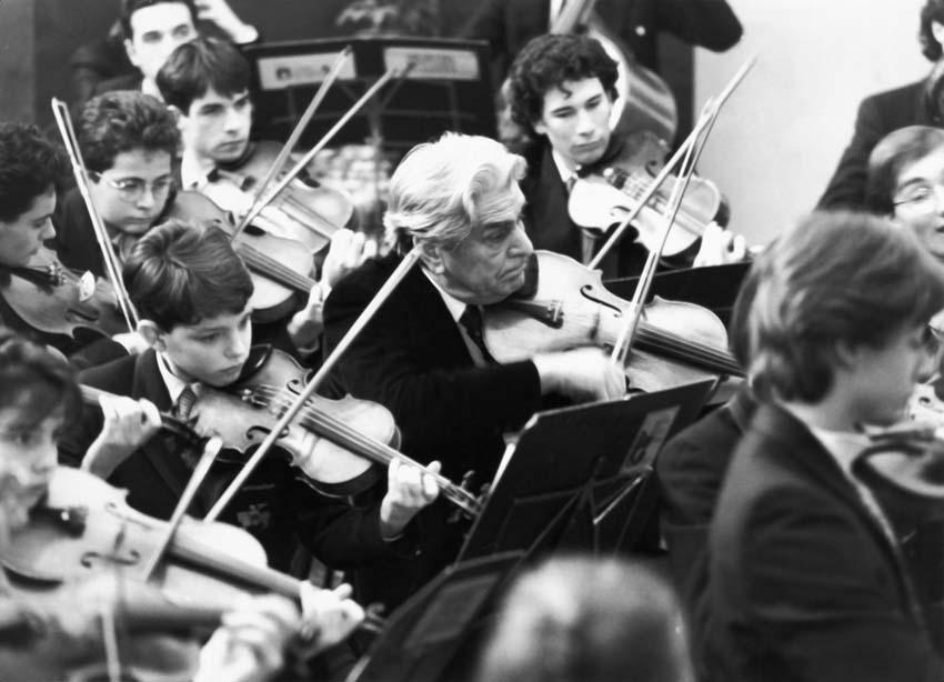 Piero Farulli e Orchestra dei Ragazzi Fiesole 6 pic