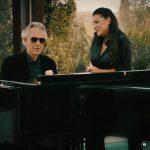 Andrea Bocelli - believe nuovo album 2