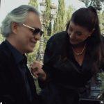 Andrea Bocelli - believe nuovo album 3