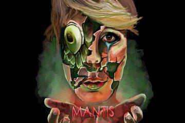 MANTIS il nuovo singolo di ARIANNA LUZI