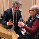 Maurizio Billi ed Ennio Morricone
