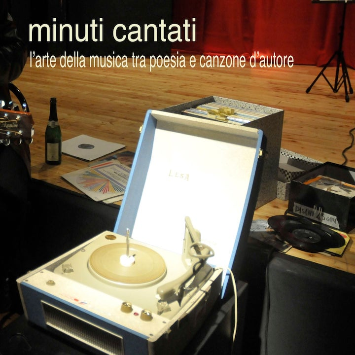 Minuti Cantati - Compilation Natalizia 1