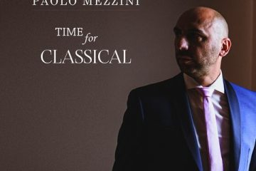 Paolo Mezzini – Time for classical
