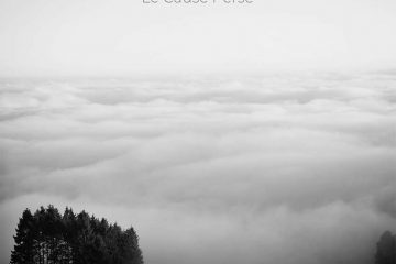 nuovo album La fine del mondo reale - Le Cause Perse