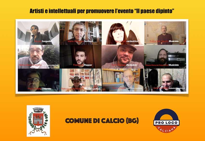 Artisti-e-intellettuali-per-promuovere-l-evento-Il-Paese-dipinto