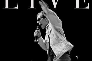 Francesco Bellucci - Il Mondo Sta Girando Live