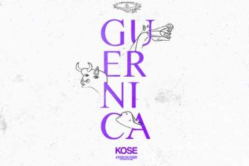 Kose - Guernica - Cover