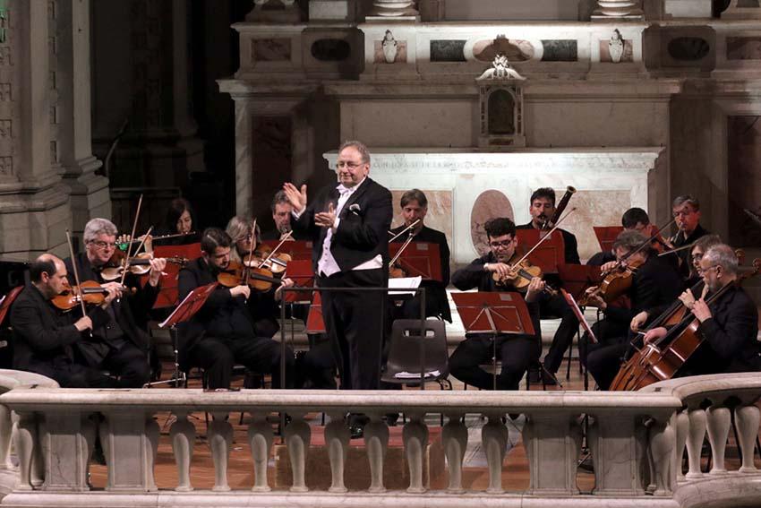 Orchestra da Camera Fiorentina 2019
