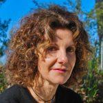 Roberta Palopoli scrittrice romana