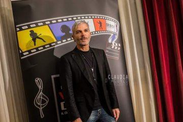 Eugenio Picchiani premiato al Roma Videoclip