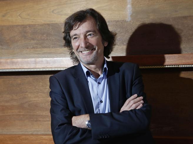 Intervista a Claudio Cecchetto
