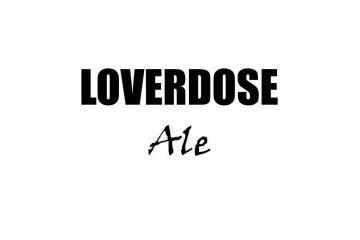 Loverdose---Ale---Cover