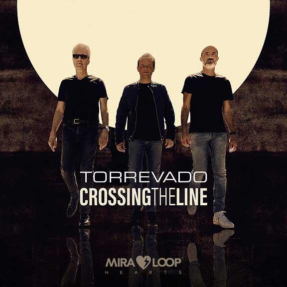 Torrevado---Crossing-The-Line---copertina