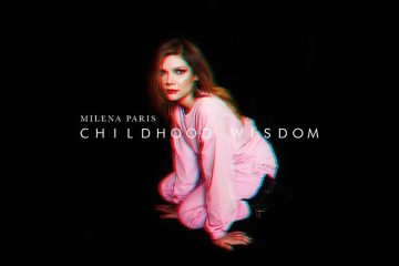 CHILDHOOD-WISDOM-cover--MILENA-PARIS
