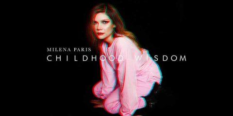 CHILDHOOD-WISDOM-cover--MILENA-PARIS