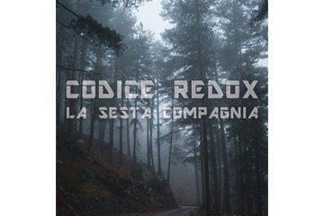 CODICE RENOX- Betta Zy - cover