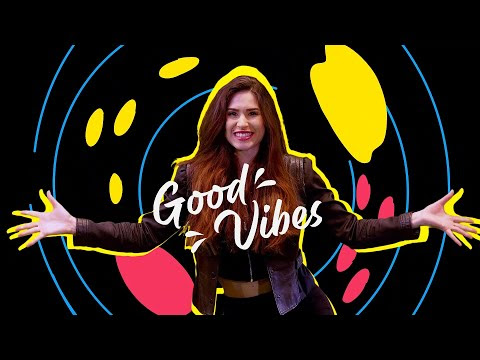 1000STREETS & Angelica-Good Vibes