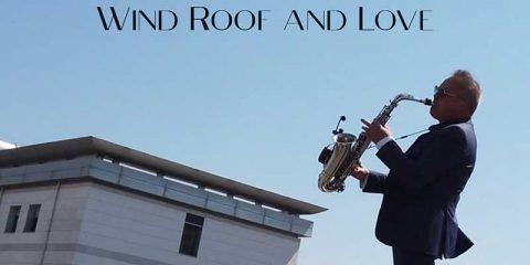 Flavio-Sax---Copertina-Wind-Roof-and-Love