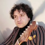 Giuseppe-Doria-chitarrista