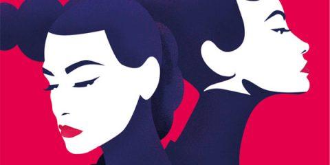 copertina VIRITÀ FEMMINILE SINGOLARE - PLURALE GIUSY SCIACCA
