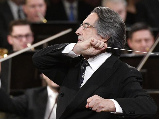 Intervista esclusiva a Riccardo Muti